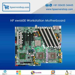HP xw6600 WorkStation Motherboard